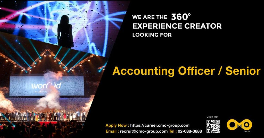 CMO-Accounting