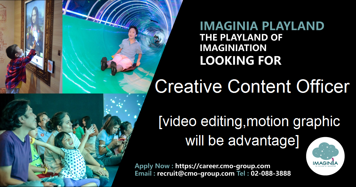 IMG_Creative Content Officer